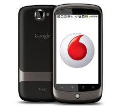 app anziani e disabili Vodafone