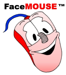 logo Face Mouse