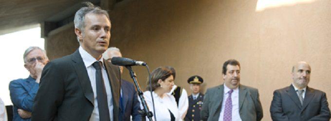 Alessandro Bianchi sindaco di Nuoro