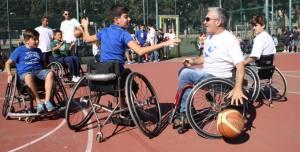 VIII Giornata Nazionale degli Sport Paralimpici