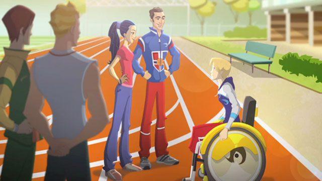 Il sogno di Brent, il cartone animato dedicato alla disabilità