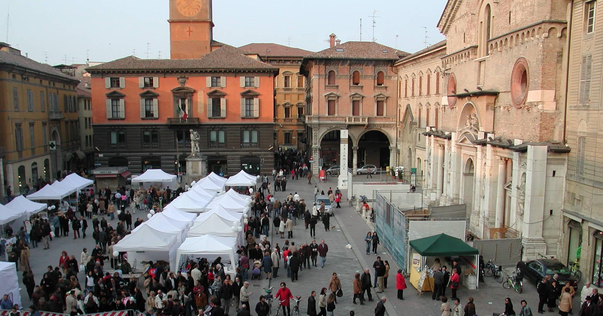 Incentivi per assunzione disabili a Reggio Emilia