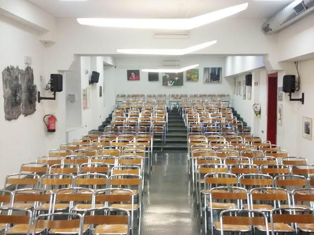 Salone Casa della Cutura Milano