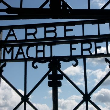vittime disabili nazismo