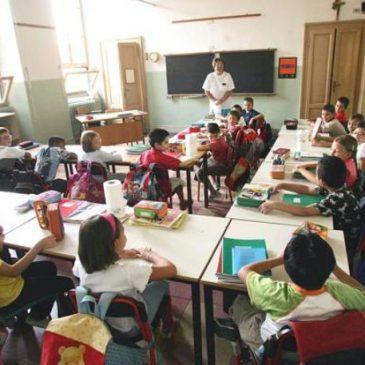Scuola di Napoli riduce l'assistenza ad alunni disabili