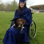 cane-laurea-insieme-disabile