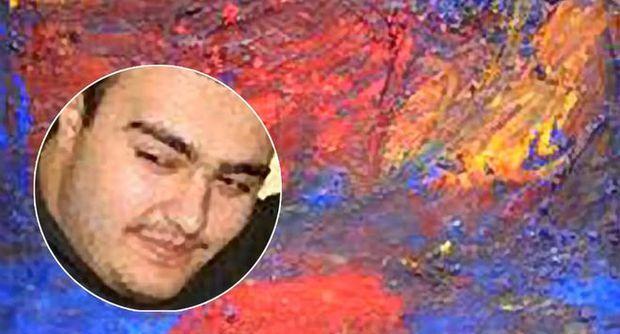 Francesco Gaglione il pittore disabile che espone i suoi quadri con successo