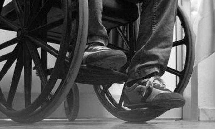 ciro-disabile-donatella gianni-portici