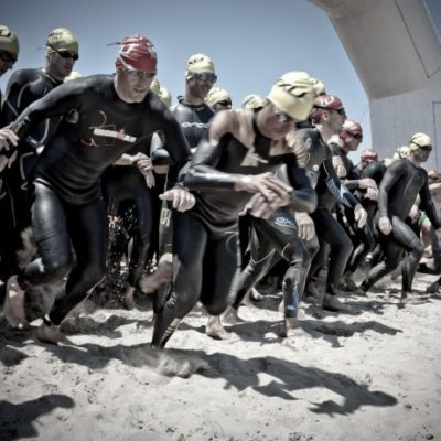 Roberta Ironman di Pescara