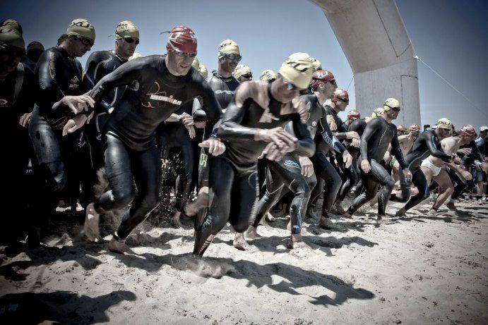 Roberta Ironman Pescara
