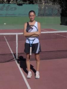 Ilaria Pibiri vince sulla sclerosi multipla