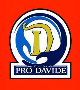 Questo è il Logo dell'Associazione Pro Davide costituita a Tula