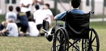 Scuola di Parma rifiuta alunno disabile