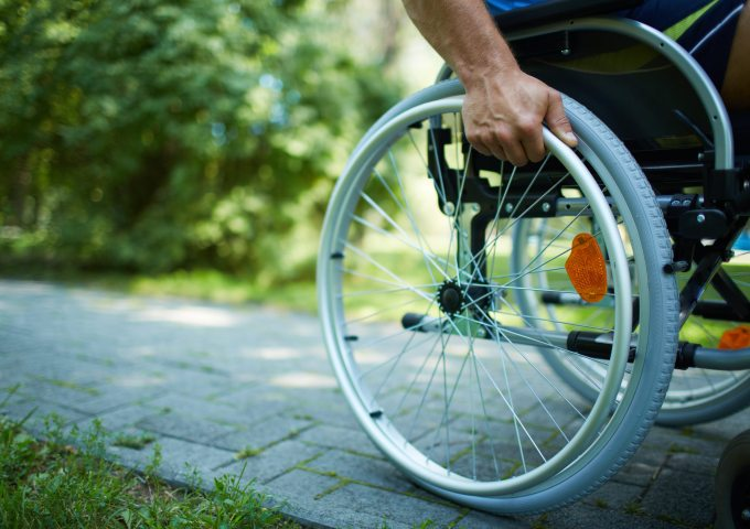 Giornata Internazionale della disabilita 2015