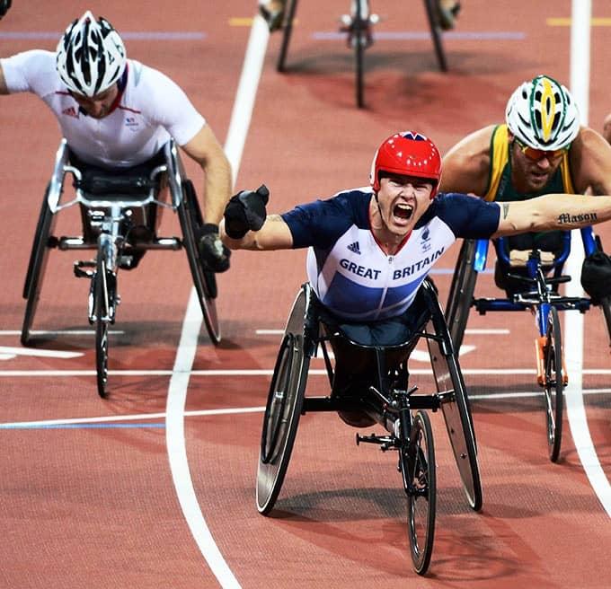 Atleti russi esclusi dalle paralimpiadi di Rio 2016