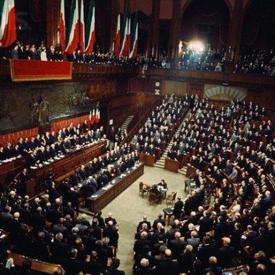 Discussione alla Camera sui nuovi LEA