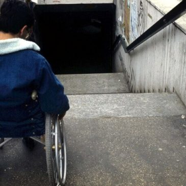 Il TAR obbliga una scuola ad accogliere un bimbo disabile