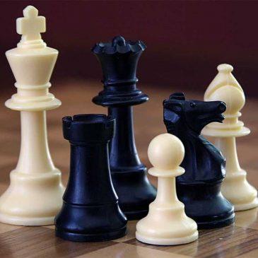 Alessio un ragazzo disabile campione di scacchi