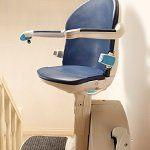 minor rotazione sedile