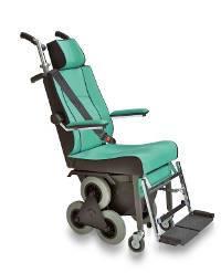 Scendiscale per disabili con pedana Scoiattolo 2000S