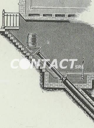 montacarichi era industriale