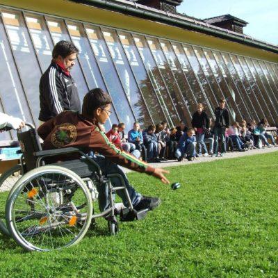 Legge 104 art 3 comma 1, riconoscimento dell'handicap