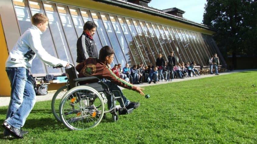 Legge 104 art 3 comma 1, riconoscimento handicap