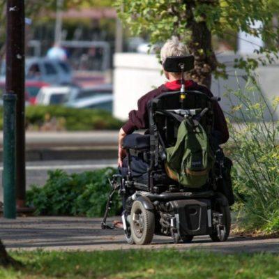 Legge 104 art 3 comma 3: Riconoscimento handicap grave