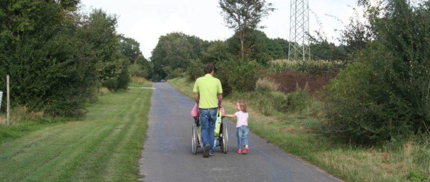 Pensione anticipata legge 104 per assistenza disabili