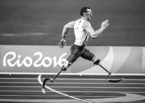 Disabilità e sport