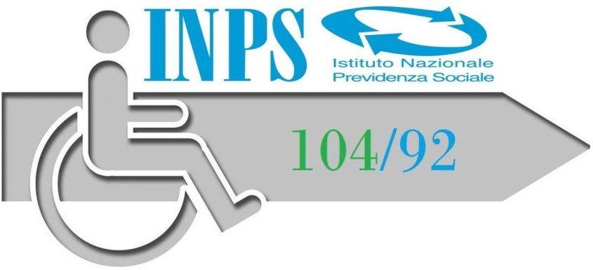 Legge 104 INPS: le competenze dell'istituto previdenziale