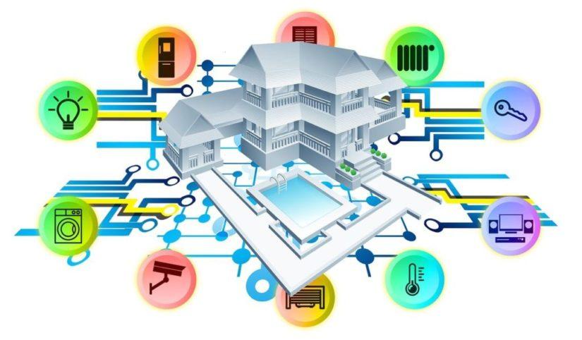 Casa tecnologica per disabili